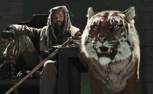 The Walking Dead: analisando o Rei Ezekiel