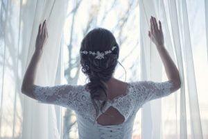 Uma noiva em bom tom – guia de cores para vestidos de noivas